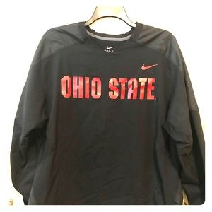 Dri-fit OSU pullover